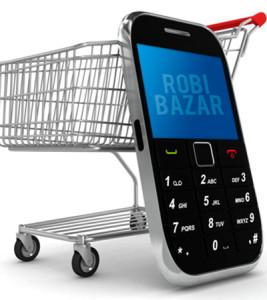 Robi Bazar