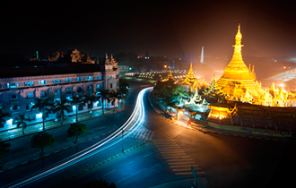 Mobile services in Myanmar: The Rise Of New Era