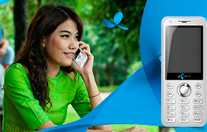 SSD-TECH has completed SMS service UAT with Telenor Myanmar